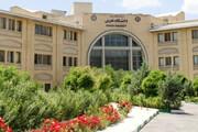 ۵۵۳ کلاس درس برخط در سامانه مجازی دانشگاه تفرش برگزار شد