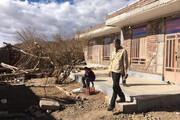 احداث ۲۰ هزار واحد مسکن روستایی در لرستان