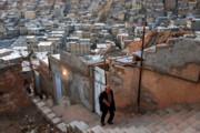 بروز شکل جدیدی از حاشیهنشینی در تبریز