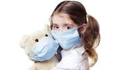 کدامیک از کودکان نباید ماسک بزنند؟