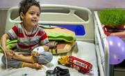 هشدار یونیسف | خطر مرگ روزانه ۶ هزار کودک به دلیل پیامدهای کرونا