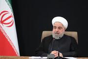جزئیات برگزاری مراسم روز قدس از زبان رئیس جمهوری | مراسم نمادین تهران چگونه است؟
