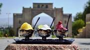 طرز تهیه فالوده شیرازی | حالوهوای مغازههای پشت ارگ کریمخان را به خانه بیاورید