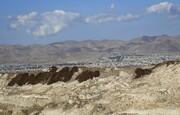 زنجان | اما و اگرهای انتقال پسماندهای روی به محل جدید