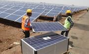 ساخت نیروگاه خورشیدی در ناحیه صنعتی شاوور