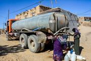 آبرسانی به ۷ روستا در استان مرکزی با تانکر