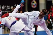 قضاوت حاشیه ساز داور زن ایرانی در مسابقه ورزشکار رژیم اشغالگر