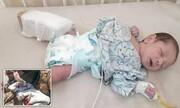 قتل عام داعش در کابل | نوزادی که دو گلوله خورد و زنده ماند