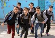 آیا وقت بازگشایی مدارس فرا رسیده بود؟ | زنگ خطری که یک نظرسنجی به صدا درآورد