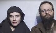 جایزه یک میلیون دلاری افبیآی برای معرفی آدمربایان طالبان