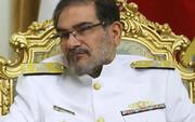 واکنش شمخانی به ادعاها علیه ایران درباره جانباختگان افغانستانی