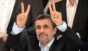 واکنش احمدینژاد به حضورش در انتخابات ریاست جمهوری