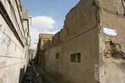 زندگی ۳۵ درصد جمعیت شهری استان کرمانشاه در بافتهای ناکارآمد