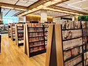 مهمترین کتابفروشی ژاپنی در ابوظبی شعبه خود را افتتاح کرد