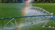 تجهیز۳ هزار هکتار اراضی کشاورزی به آبیاری تحت فشار