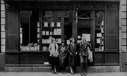 کتابفروشی افسانهای شکسپیر و شرکا عادتهای مطالعه نویسندگان بزرگ را فاش کرد