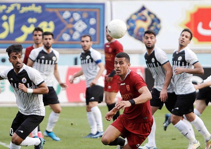 مدیرعامل نفت مسجد سلیمان:وضعیت خوزستان قرمز است چطور تمرین کنیم؟