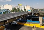 تخریب و ایمنسازی دو پل در شهر قدس با ورود مدعی العموم
