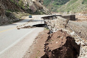 تأمین اعتبار برای پروژههای آسیبدیده از سیل در لرستان
