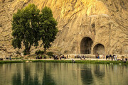 میزبانی شهر کرمانشاه از آخرین رویداد نوروزی قرن چهاردهم