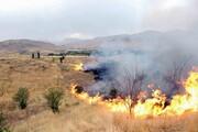 اجرای ۱۰۰ کیلومتر آتشبُر در منطقه کبیرکوه درهشهر