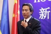 جنازه سفیر چین در اسرائیل پیدا شد
