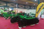 برپایینمایشگاه بینالمللی تخصصی کشاورزی در شیراز