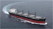 علت سانحه کشتی ایرانی در سنگاپور مشخص شد