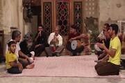 آشنایی با خیامخوانی - بوشهر