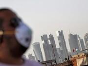 سه سال زندان و ۵۵ هزار دلار جریمه برای نزدن ماسک در قطر