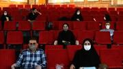 فعلا فیلمی متقاضی اکران در سینماها نیست