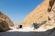 روایت «شیرینه» و معدن سنگ مرمریت