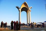 کرونا آیین گرامیداشت مختومقلی فراغی را لغو کرد