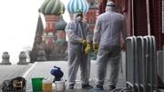 پوتین در خطر | بحران کرونا در روسیه از نمای نزدیک