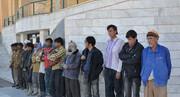 تشدید برخورد با اتباع خارجی غیرمجاز در یزد