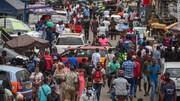 وضعیت وخیم کشورهای آفریقایی در بحران کرونا