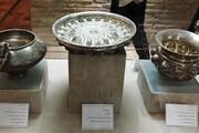 ورامین موزه آثار باستانی ندارد