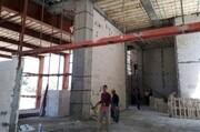 ۱۷ سال انتظار برای تکمیل یک پروژه   تکمیل تالار مرکزی سنندج گرفتار وعدهها