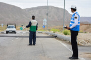 ورود خودروهای آلاینده به البرز ممنوع است