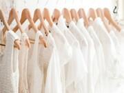 لباسهای سفید خود را اینگونه بشویید تا نو و درخشان بمانند