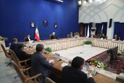 جزئیات جلسه رئیس جمهور با سیاسیون | درخواست از روحانی درباره شجریان | توصیه به روحانی درباره «دولت برجام» و «دولت بورس»