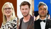 ستارگان هالیوودی برای کمک به درمان کرونا رولد دال میخوانند