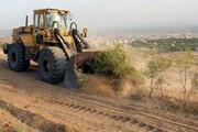 ۴۸۵ هکتار اراضی ملی استان بوشهر از تصرف زمینخواران آزاد شد