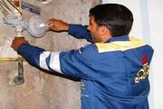 گاز بخشی از شهر جدید هشتگرد سهشنبه قطع میشود