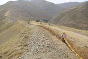 وعده اجرای هفت طرح جدید گازرسانی در هرمزگان
