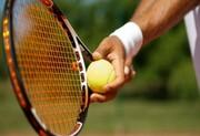 جام حذفی تنیس بدون تماشاگر برگزار میشود
