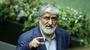 واکنش علی مطهری به پیشنهاد جدید ترامپ برای مذاکره با ایران