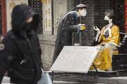 کرونا | ۱۰۸ میلیون چینی دوباره قرنطینه شدند