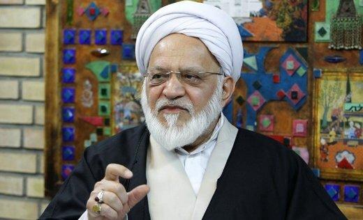 حجتالاسلام غلامرضا مصباحی مقدم