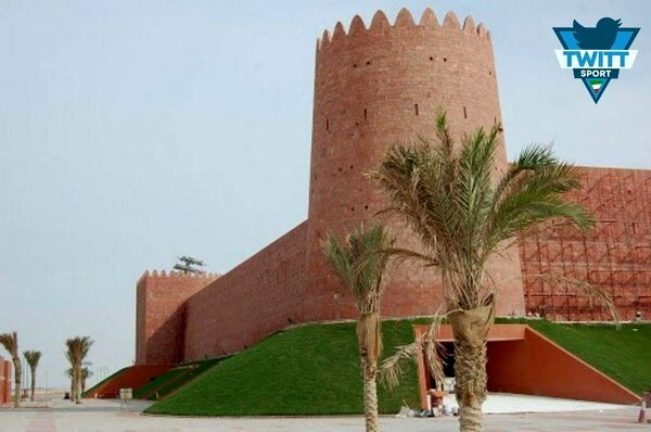 تصاویر | ورزشگاهی در قطر شبیه به ارگ کریمخان